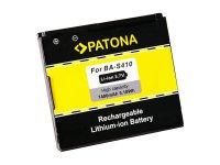 Baterie gsm HTC BA-S410 1400mAh PATONA PT3117