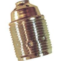 Objímka pro žárovku E27 0499, 230 V, 1000 W, kov