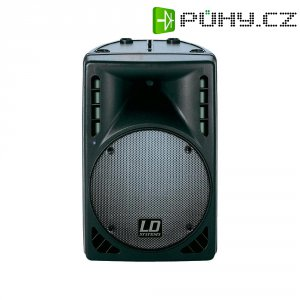 Aktivní reprobox LD Systems LDP152A2, 124 dB, 280/550 W