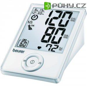 Měřič krevního tlaku na paži beurer BM 70