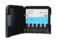 Anténní zesilovač Alcad AM374 LTE