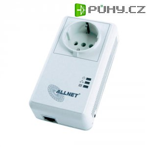 IP síťová zásuvka ALLNET ALL3075V2