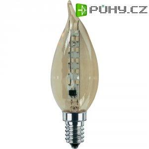 LED žárovka, 50656, E14, 2,7 W, 230 V, 105 mm, stmívatelná