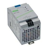 Napájecí zdroj na DIN lištu Wago 787-722, 120 W, 24 V/DC