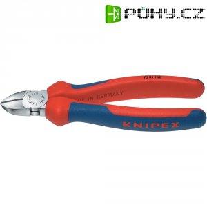 Stranové štípací kleště Knipex 70 05 180, 180 mm, s fazetou