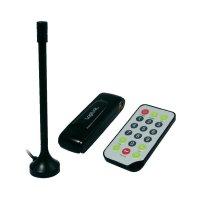 DVB-T USB tuner LogiLink VG0002A