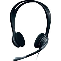 Headset Sennheiser PC 131, -38 dB