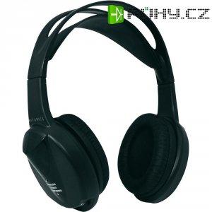 Sluchátka Hifonics MX-1HP