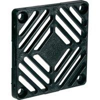 Ochranná mřížka ventilátoru SEPA FG60K, 60 x 60 x 6 mm
