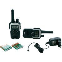 PMR radiostanice AEG Voxtel R320
