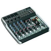 USB mixážní pult Behringer QX1202USB