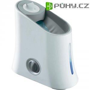 Ultrazvukový zvlhčovač vzduchu Honeywell HH210, bílá/šedá