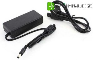 Napáječ, síťový adaptér pro notebooky TOSHIBA 19V/3,42A