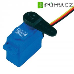 Micro servo digitální Hitec HS-5086WP, JR konektor