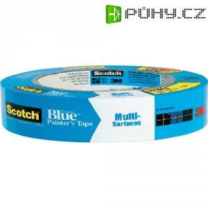Malířská páska modrá 2090 (50 mm x 50 m) 3M