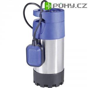 Ponorné čerpadlo na čistou vodu, 1000 W, černá/stříbrná/modrá