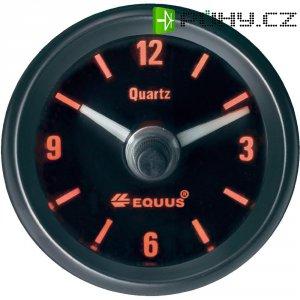 Palubní hodiny Equus, 656789, 4 LED