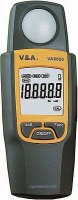 Luxmetr-měřič intenzity světla VA8050
