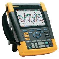 Ruční osciloskop Fluke ScopeMeter 190-102, 2 kanály, 100 MHz