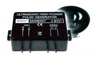 Ultrazvukový výkonový pulzní generátor