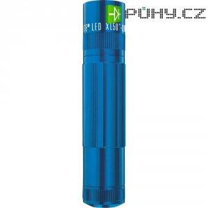 Kapesní LED svítilna Mag-Lite XL50, XL50-S3116, modrá