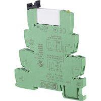 PLC interface Phoenix Contact 2966207, 6 A, PLC-RSC-230UC/21