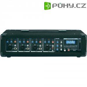 Výkonový USB mixážní pult Mc Crypt PM42U