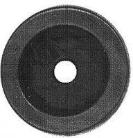 Nožka gumová GN1 15mm