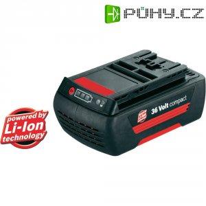 Akumulátor Bosch, Li-Ion, 36 V, 1,3 Ah, 2607336002