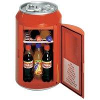 Chladící box Ezetil Coca-Cola Cool Can 10, 12/230 V