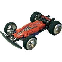 RC model Silverlit 3D Twister Racz + skákací dráha, RtR