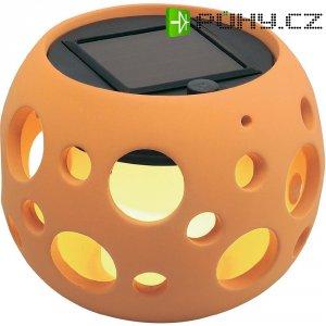 Solární LED světlo koule Konstsmide Genova (7801-900)