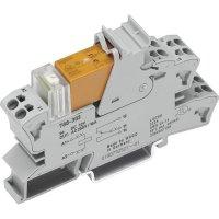Patice s malým spínacím relé WAGO 788-516, 230 V/AC, 8 A, 2 přepínací kontakty