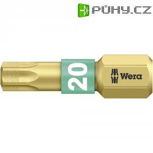 Bit Torx Wera BiTorsion TX20, délka 25 mm