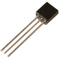 78L12 stabilizátor +12V/0,1A TO92