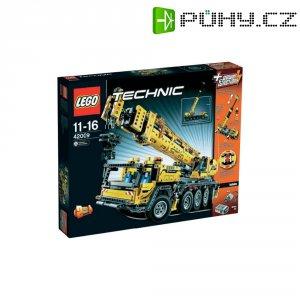 Mobilní jeřáb LEGO TECHNIC 42009