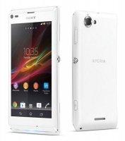 Sony Xperia L (C2105), White - CZ distribuce