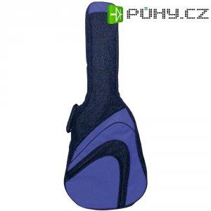 Pouzdro na westernovou kytaru Gig Bag GB 250, modrá