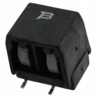 PTC pojistka Bourns CMF-SDP50-2, 0,09 A, 11,5 x 11 x 9 mm