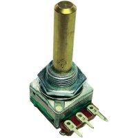 Potentiometer Service GmbH, 2178, 10 kΩ, 0,05 W