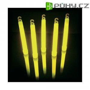 """Svítící tyčka \""""Knick Light\"""" žlutá"""
