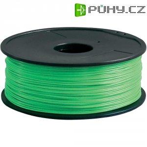Náplň pro 3D tiskárnu, Renkforce HIPS175V1, materiál HIPS, 1,75 mm, 1 kg, světle zelená