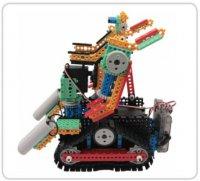 Robotická stavebnice E-robo HUNA Komplet 1-3