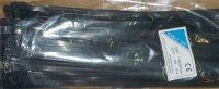 Stahovací páska 8x500mm černá, balení 100ks