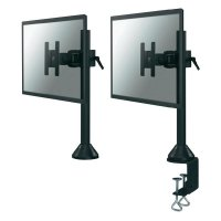 """Stolní držák na monitor, 25,4- 66 cm (10\"""" - 26\"""") NewStar FPMA-D965, černý"""