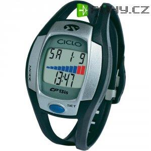 Sportovní hodinky s měřením pulzu CicloSport Ciclo SP 13is, 10290513, černá