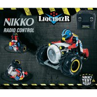 RC model Nikko LiquidizR, RtR