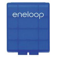 Úložný box pro baterie 4x AA/AAA Eneloop