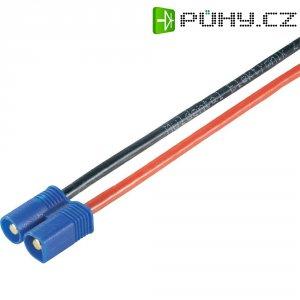 Napájecí kabel Modelcraft, EC3 zástrčka/zástrčka, 300 mm, 2,5 mm²
