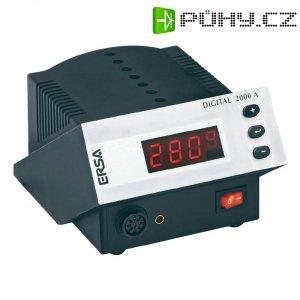 Digitální pájecí stanice Ersa 203A, 80 W, 50 až 450 °C